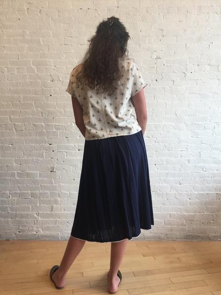 Yoshi Kondo Japan Skirt