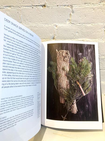 "Phaidon ""Aska"" by Fredrik Berselius Book"