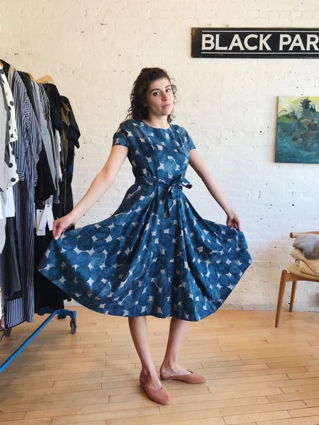 Échappées Belles Robe Danse Dress