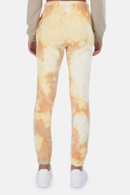 Cotton Citizen Milan Sweatpants - Truffle Haze