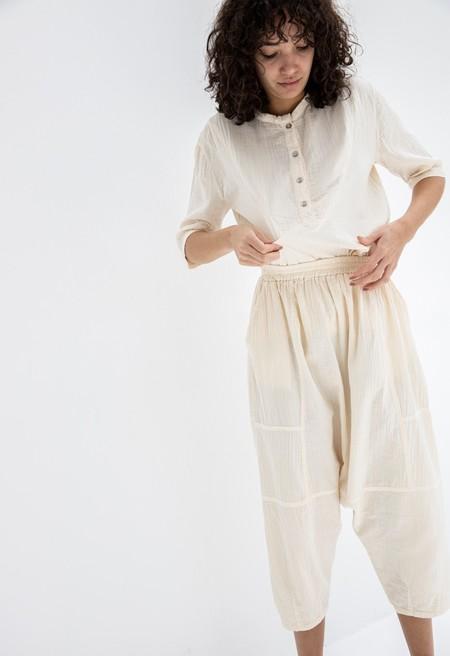 Atelier Delphine Kiko Pants - Kinari
