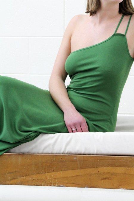 Rachel Mills Jeremy Dress - Basil