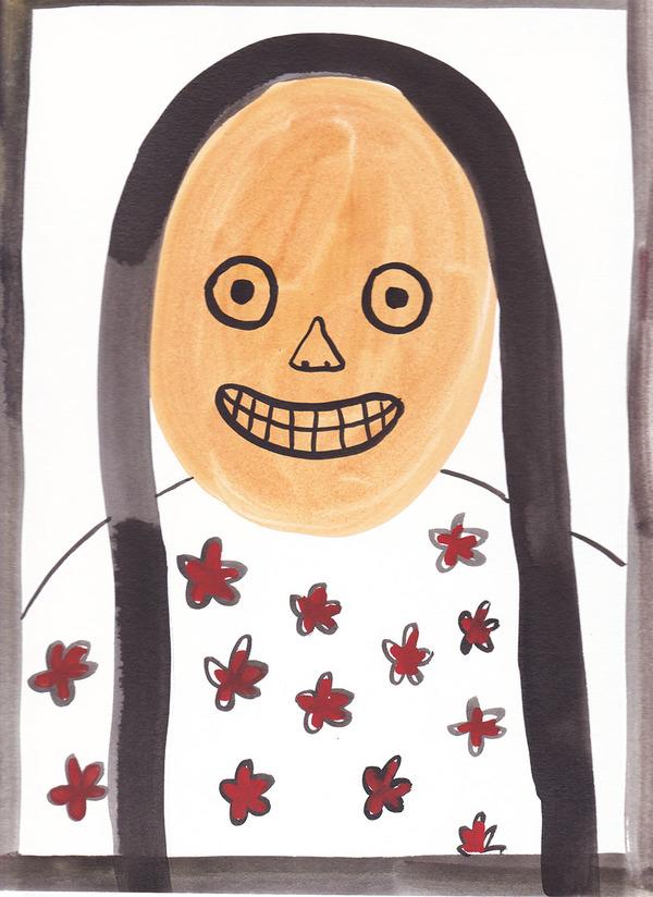 Camilla Engstrom Freak