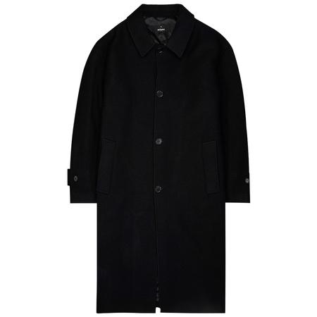 Mfpen Hollis Coat - Black