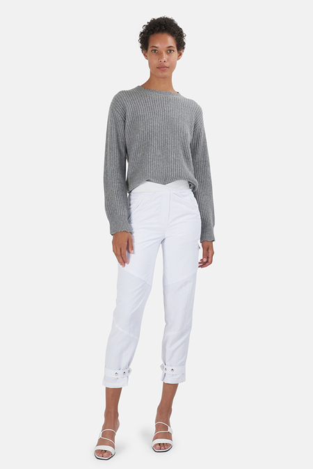 RtA Emma Sweater - Cement