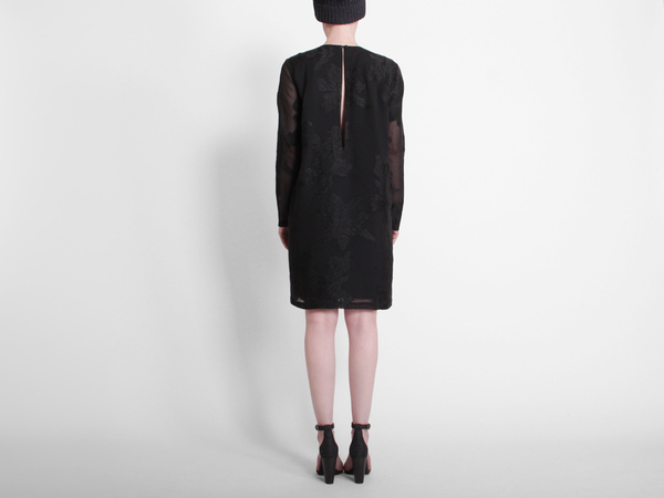 Rodebjer Candice Dress - Black