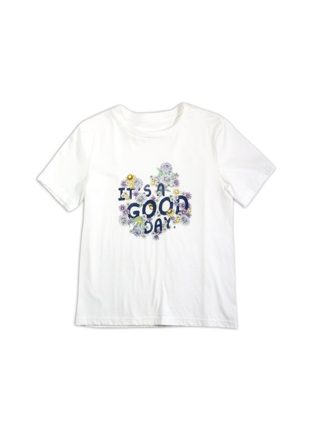 Ryder It's A Good Day Tee