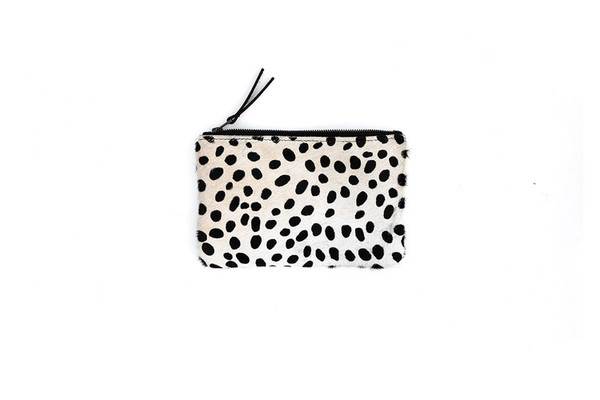 Primecut MEDIUM POUCH - SPOTTED