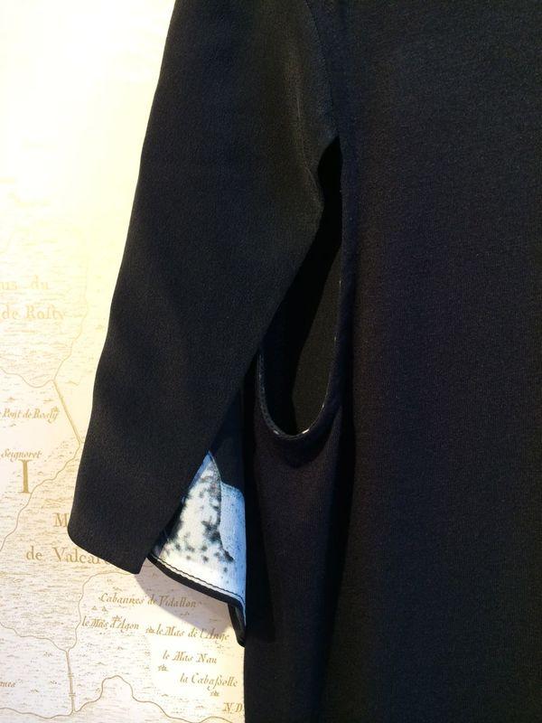 Tess Giberson Silk dress