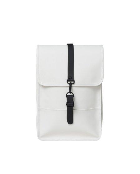 Rains Mochila Mini Backpack - Off White
