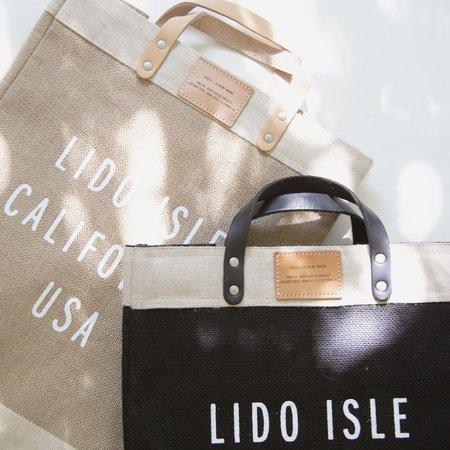 Apolis Lido Isle Market Bag