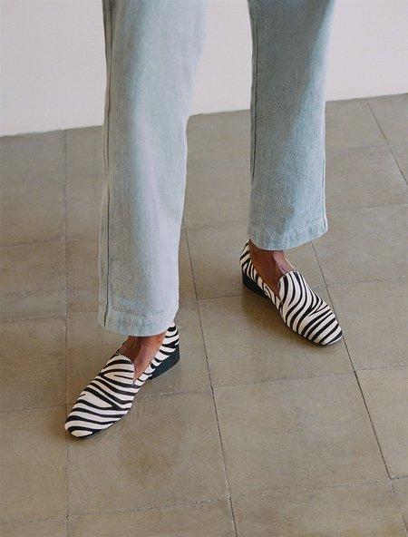 Paloma Wool Luke II Loafer - Off White