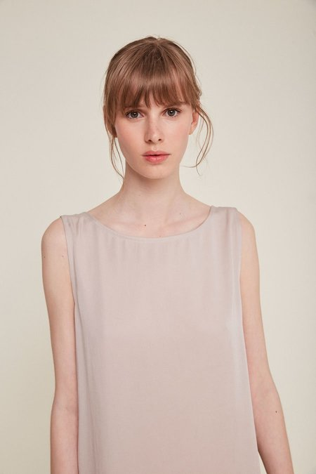 Rita Row Julia Dress - Beige