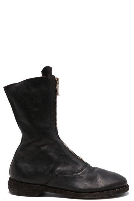Guidi 310 boots - Black