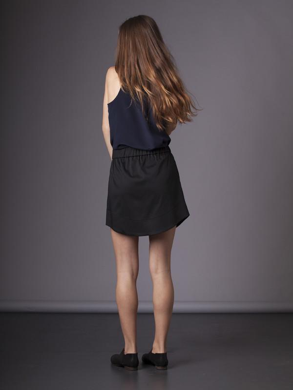 NB Friendship Skirt