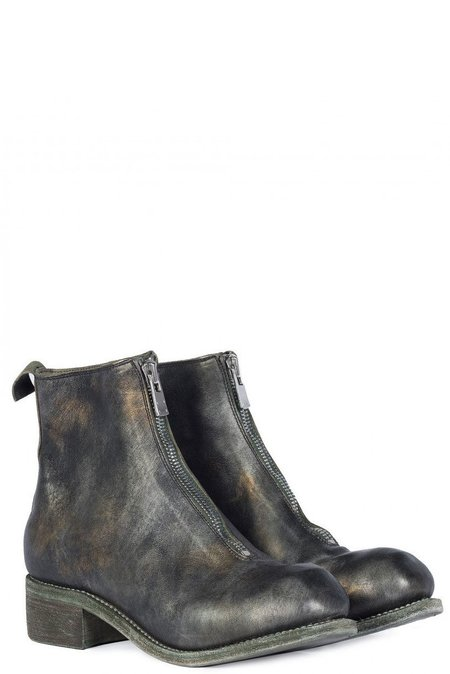 Guidi PL1 Boots - Camo