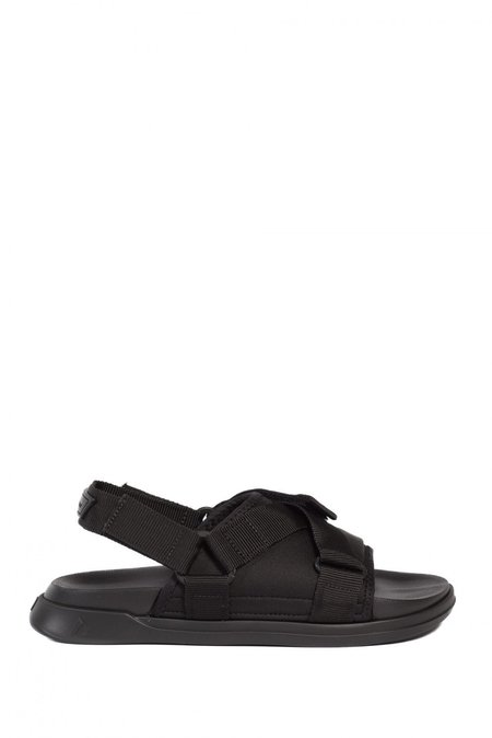 Rider Sandals - Black