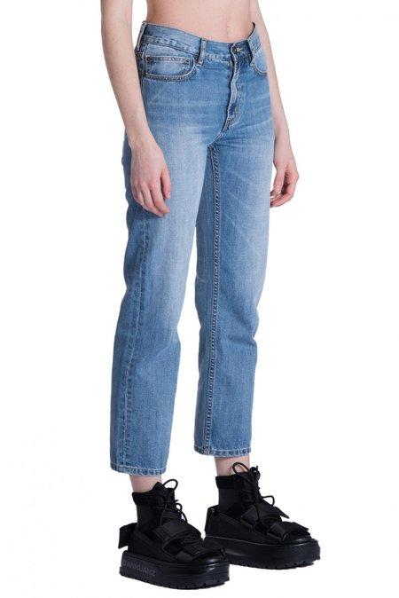 Sankuanz Jeans - Stone Washed Blue