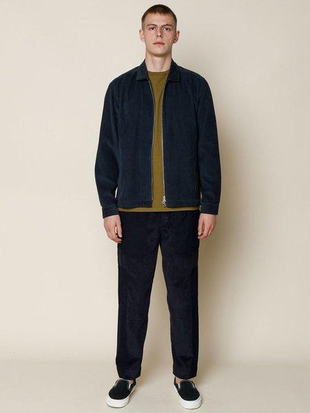 Folk Clothing Folk Signal Jacket - Charcoal