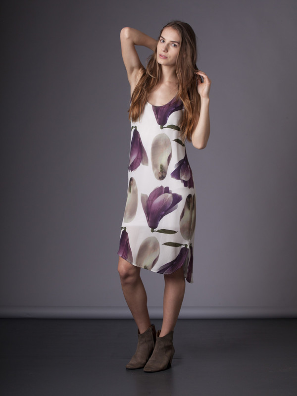 Nicole Bridger Lady Dress
