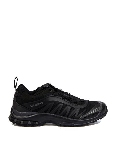 Salomon Sneaker XA-Pro Fusion ADV - BLACK