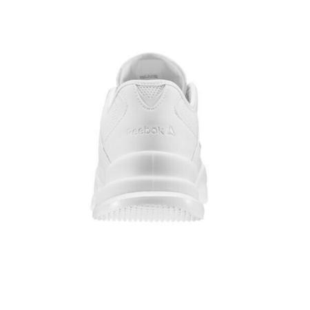 Reebok Run R 96 Sneaker - White Blue
