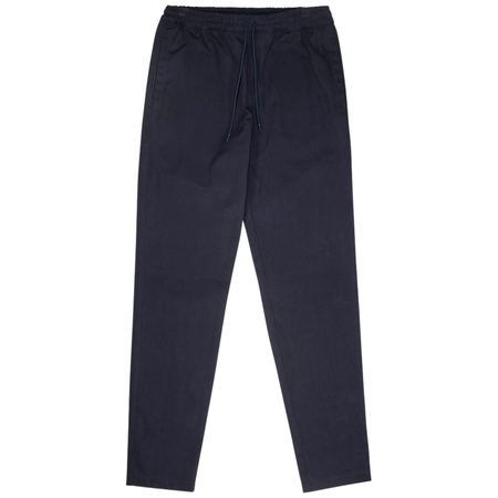 A.P.C. Pantalon New Kaplan - Dark Navy