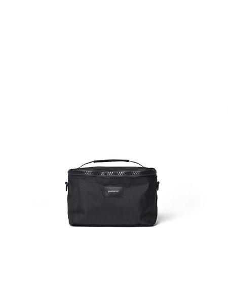 Sandqvist Teo Toiletry Bag - Black