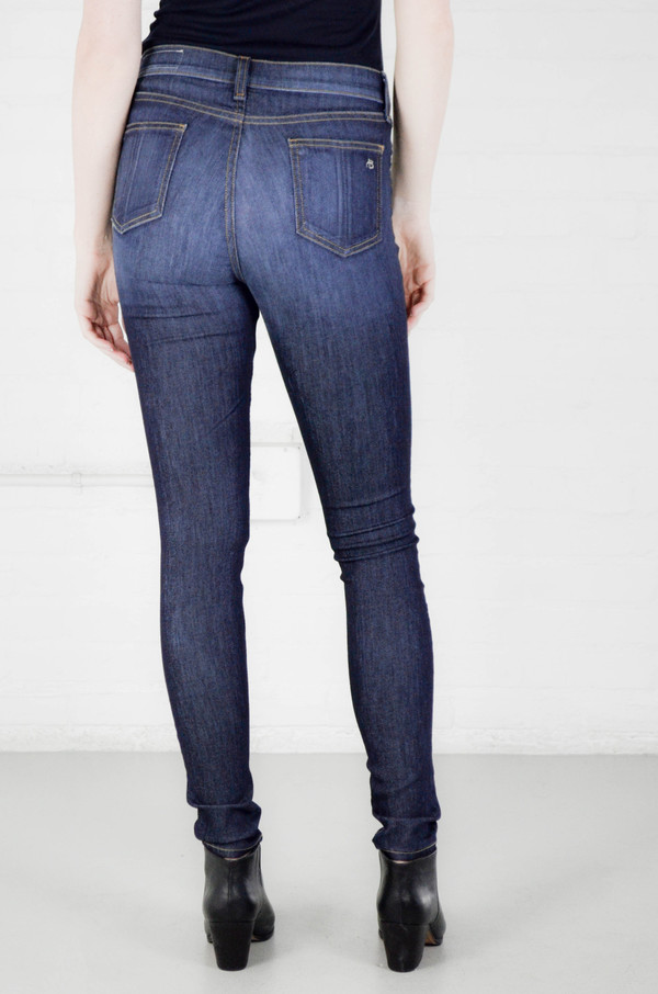 Rag and Bone 10 Inch Skinny – Arlington