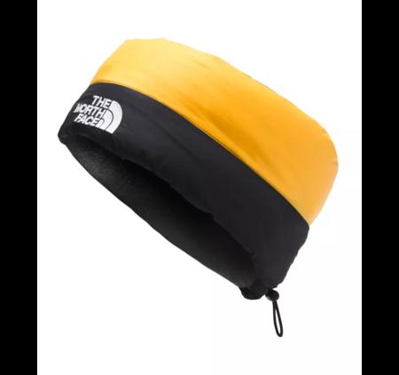 A-NORTHFACE NUPTSE HEADBAND - Yellow
