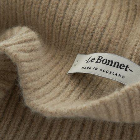 Le Bonnet BEANIE - SAND