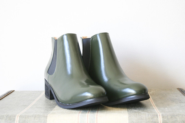 Marais USA Beatle Boot