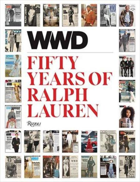 Rizzoli New York WWD FIFTY YEARS OF POLO