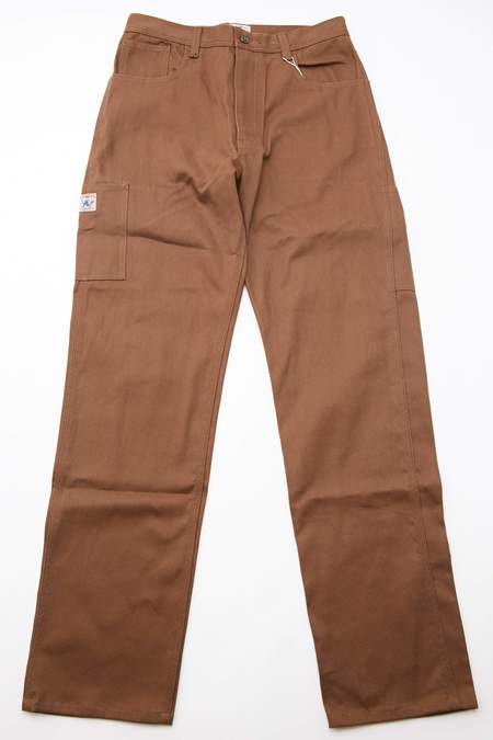 Randy's Garments Derrick Jeans - Brown