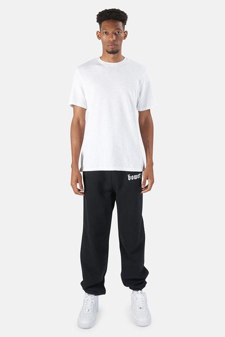 Blue&Cream Bowery Sweatpants - Black