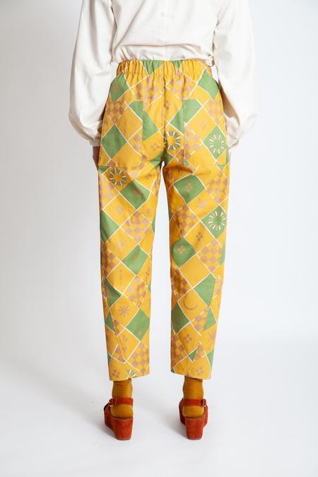 Gravel & Gold Volta Pants - Well Met