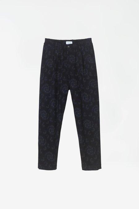 Libertine Libertine Smoke trousers - dark navy