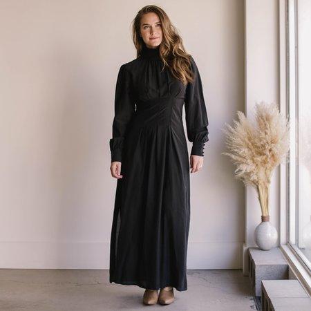 SELVA / NEGRA Bianca Dress - Negra