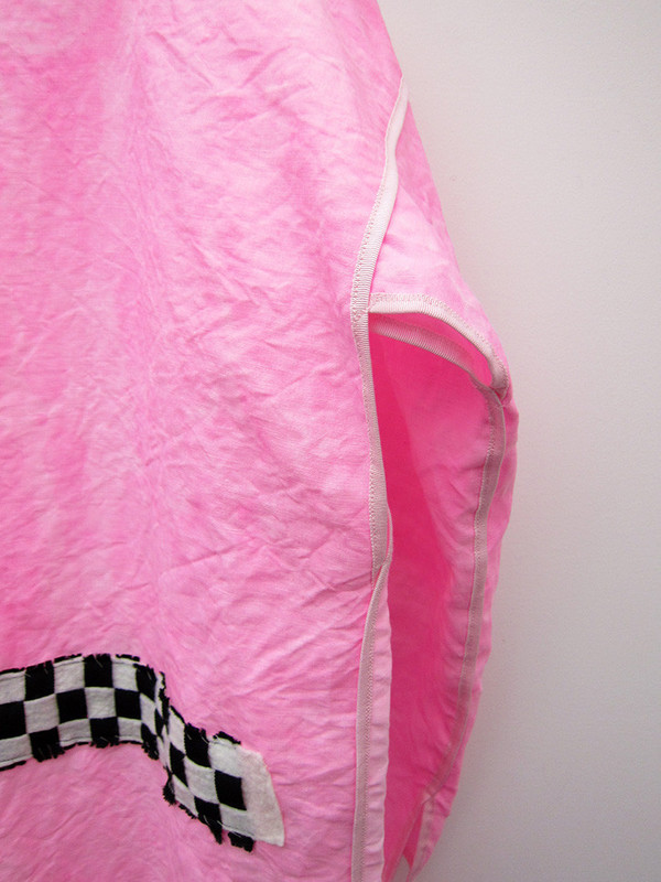 Buena Vista Robe Coat Patterned Dress