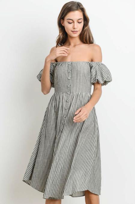 Six Crisp Days Lamia Dress