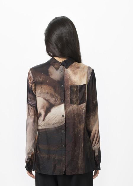 Rundholz Rembrandt Blouse
