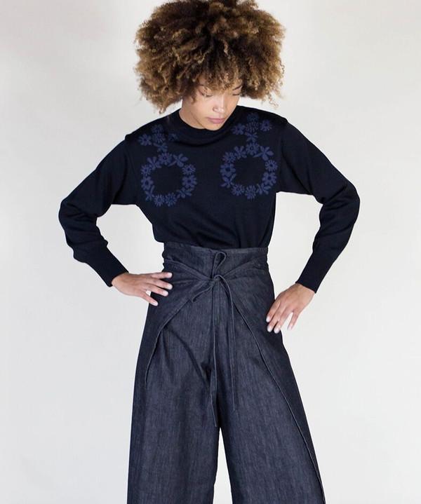 Diarte Femme Sweater