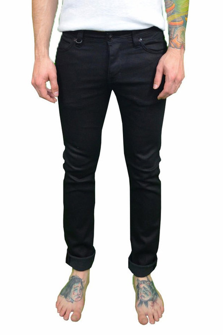 Men's NEUW DENIM IGGY BLACK RAW