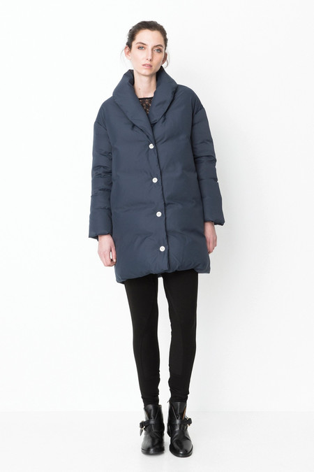 Storm & Marie Puff Jacket