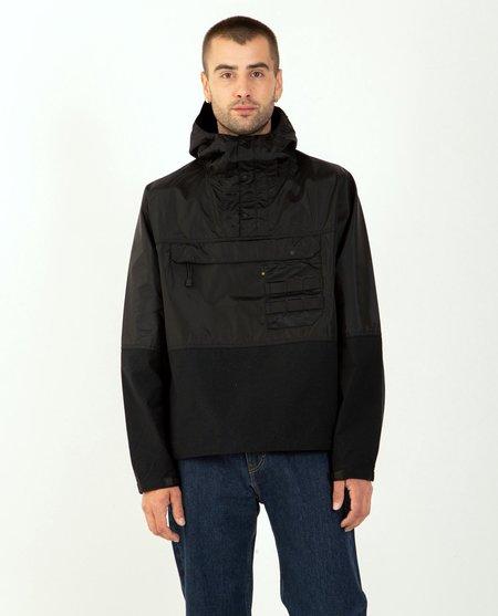 Pallet Life Story Anorak Jacket - Black