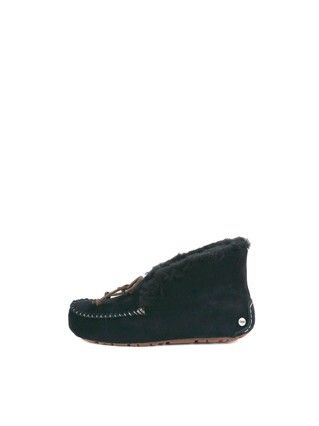 UGG ALENA BOOT - BLACK