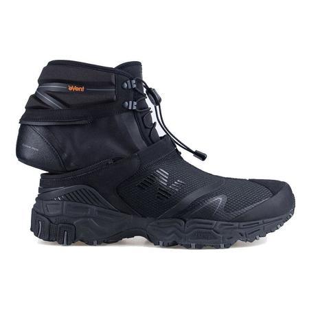 New Balance TDS Niobium Sneakers - Black