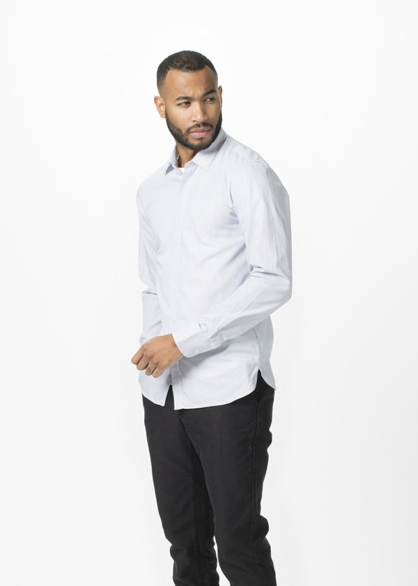 Men's Homecore Milano Stripe Shirt