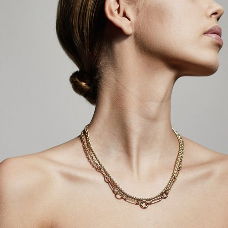 Pilgrim Sensitivity Necklace