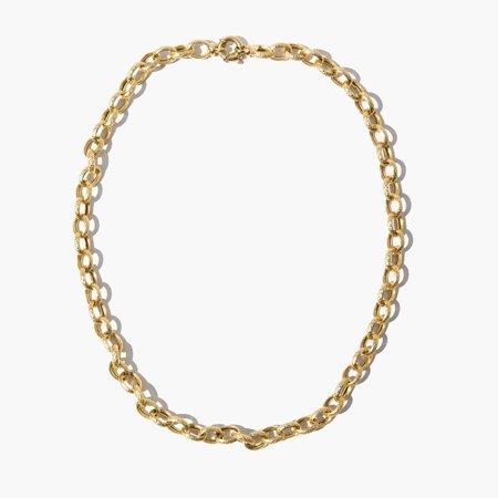 Kindred Black Folies Chain - 18k Gold